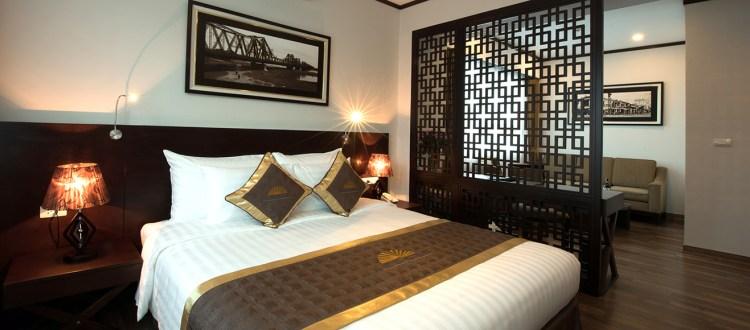 Thăng Long Opera Hotel - Hà Nội