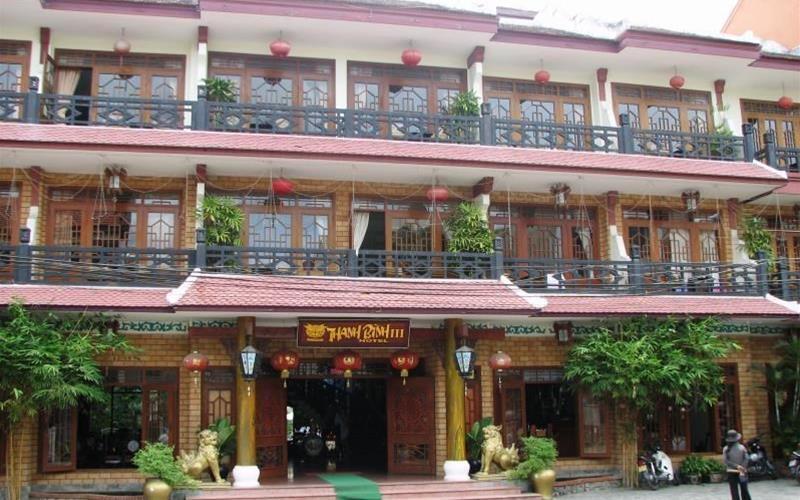 Thanh Bình III Hotel - Hội An