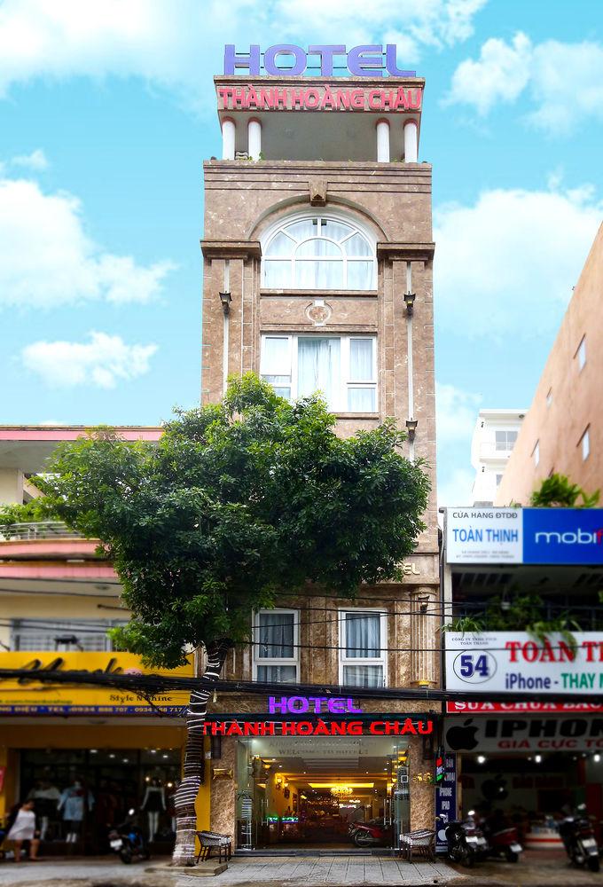 Thành Hoàng Châu Hotel - Đà Nẵng
