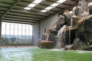 Thanh Thủy Resort - Phú Thọ