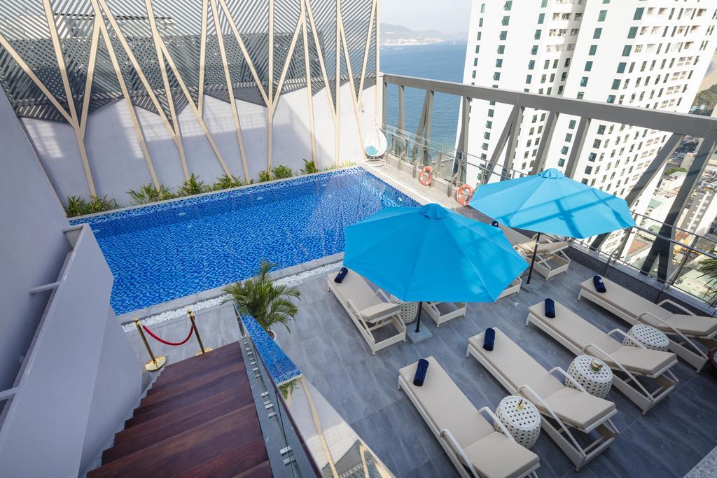 The Art Nest Hotel - Nha Trang