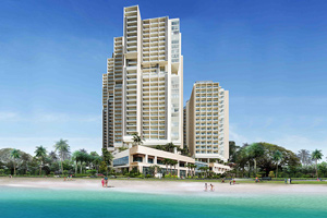 The Costa Nha Trang Hotel & Residences - Nha Trang
