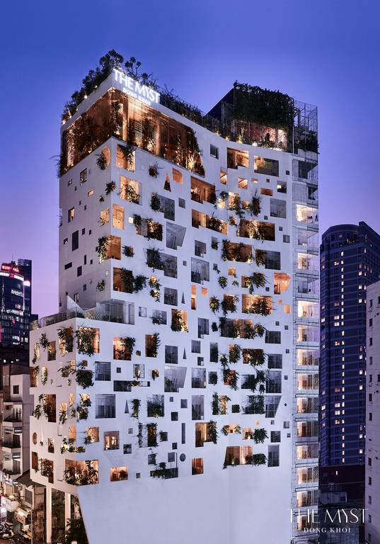 The Myst Đồng Khởi Hotel - Hồ Chí Minh