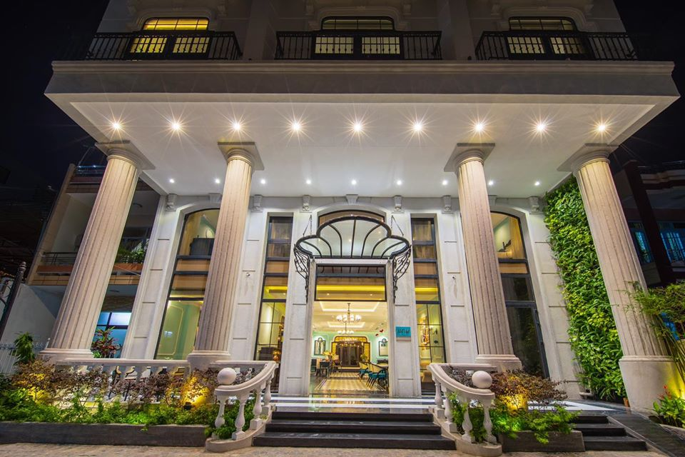 The Now Boutique Hotel - Đà Nẵng