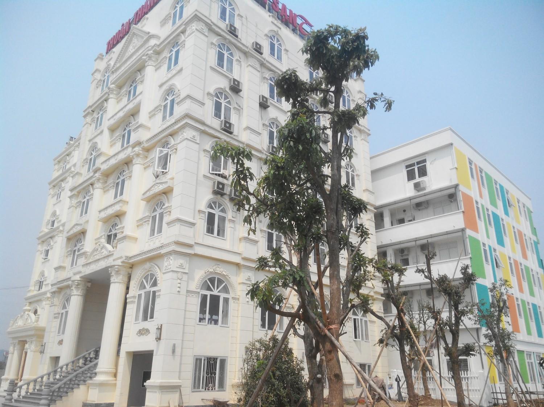 Thuận Thành Hotel - Ninh Bình