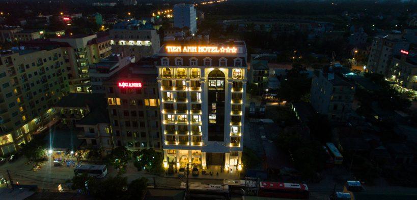 Tiến Anh Hotel - Cửa Lò
