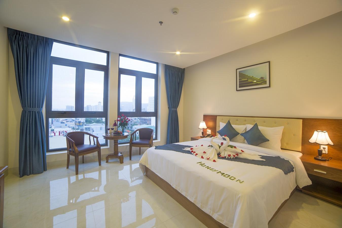 Toàn Thắng Hotel - Đà Nẵng
