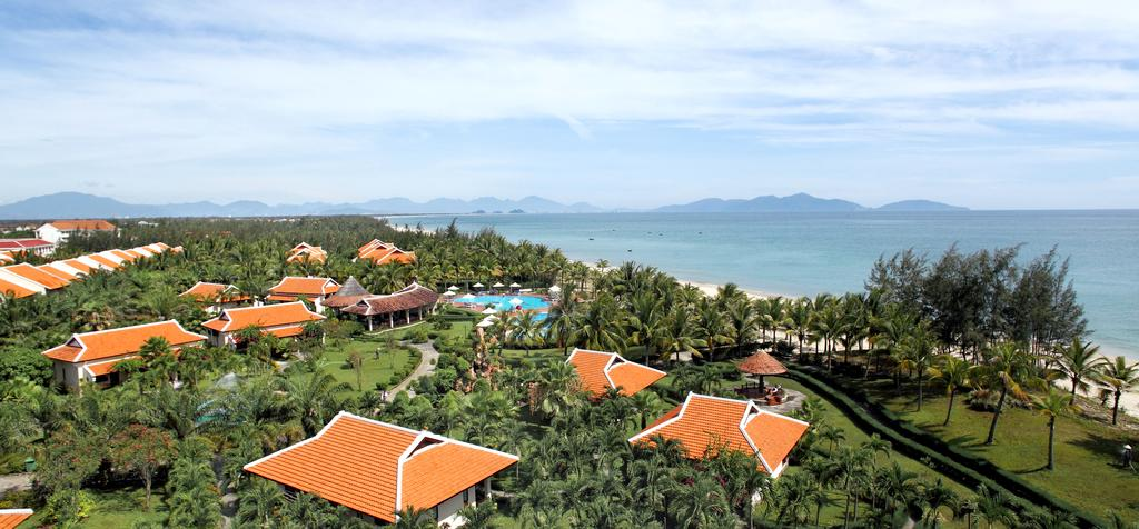 Tropical Beach Hội An Resort - Hội An
