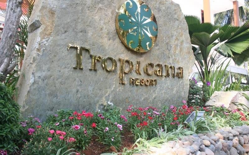Khách sạn Tropicana Resort Phú Quốc
