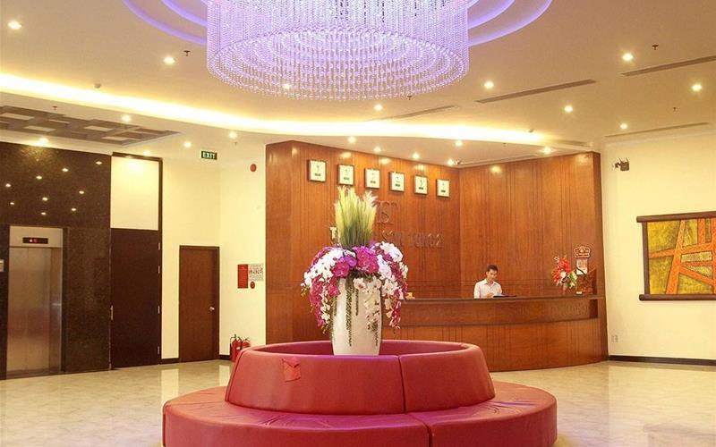 Trường Sơn Tùng 2 Hotel - Đà Nẵng