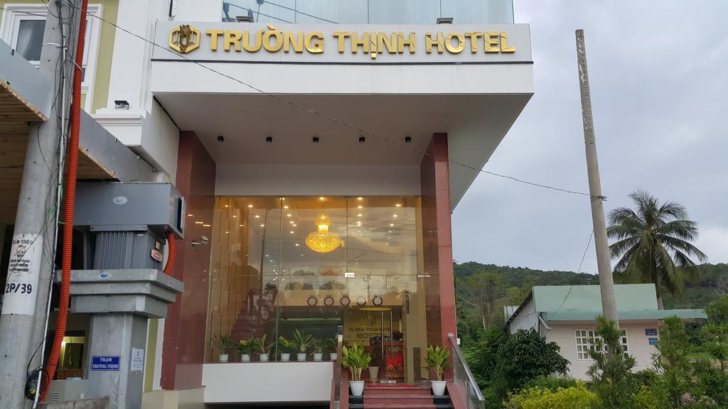 Trường Thịnh Hotel - Phú Quốc