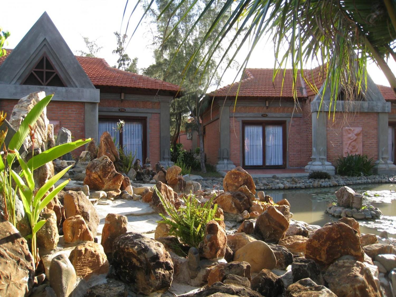 Khách sạn TTC Premium Ninh Thuận