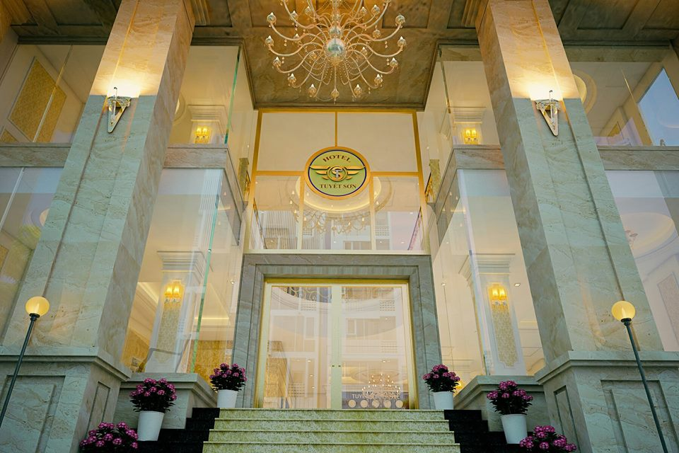 Tuyết Sơn Hotel - Đà Nẵng