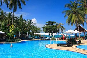 V Resort Hòa Bình