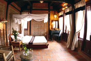 Vạn Chài Resort Sầm Sơn - Thanh Hóa