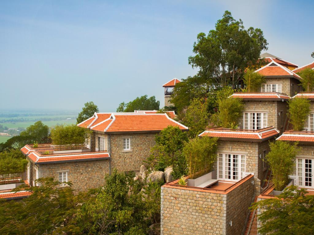 Victoria Núi Sam Lodge Resort - An Giang
