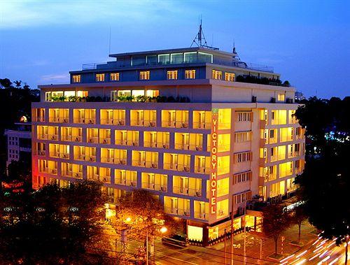 Victory Hotel - Hồ Chí Minh