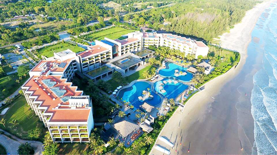 Vietsovpetro Resort Hồ Tràm - Vũng Tàu