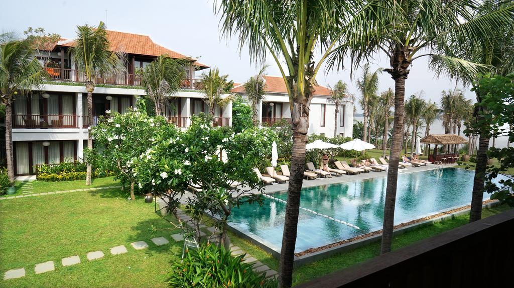 Vĩnh Hưng Emerald Resort - Hội An