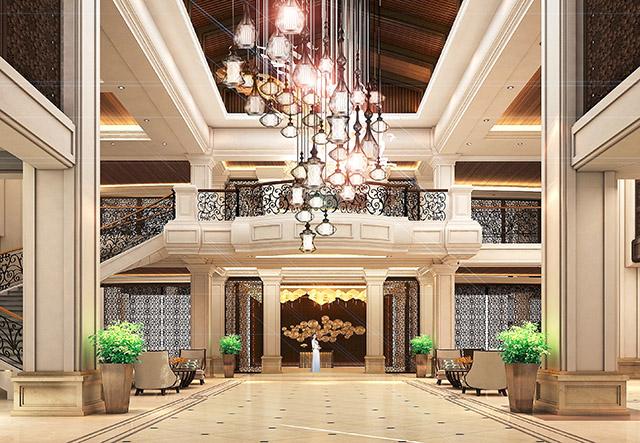 Vinpearl Resort & Spa Đà Nẵng - Đà Nẵng