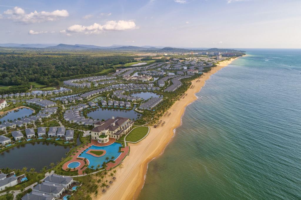 Vinpearl Discovery 3 Phú Quốc - Phú Quốc