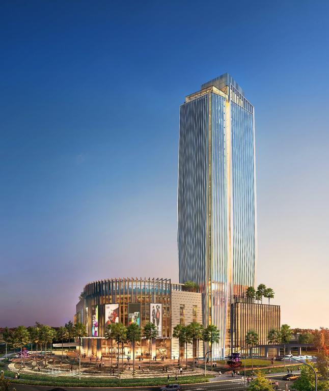 Vinpearl Hà Tĩnh Hotel - Hà Tĩnh