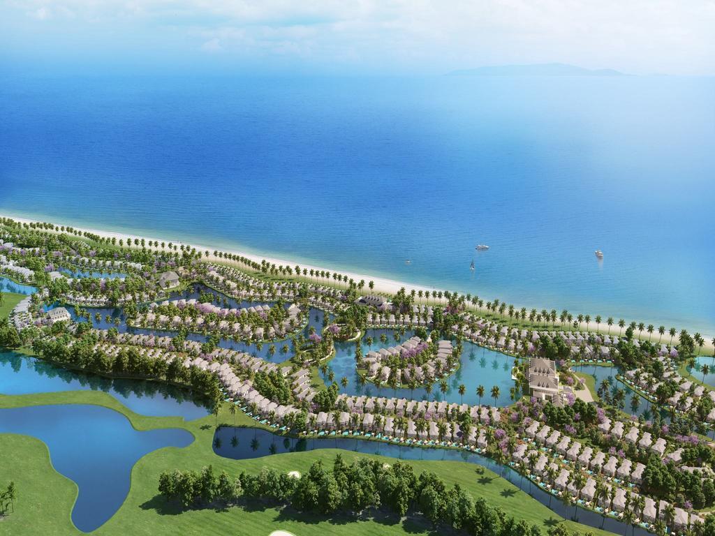 Vinpearl Discovery 1 Phú Quốc (Vinpearl Phú Quốc Ocean Resort & Villas cũ) - Phú Quốc