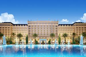 Vinpearl Phú Quốc Resort & Golf (BUILDING)