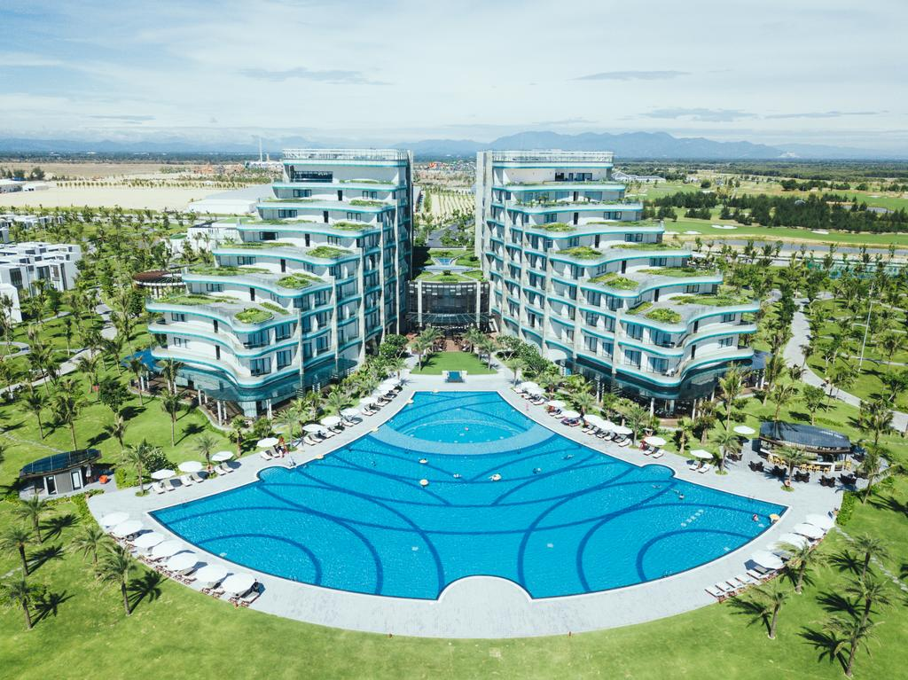 Vinpearl Resort & Golf Nam Hội An - Hội An