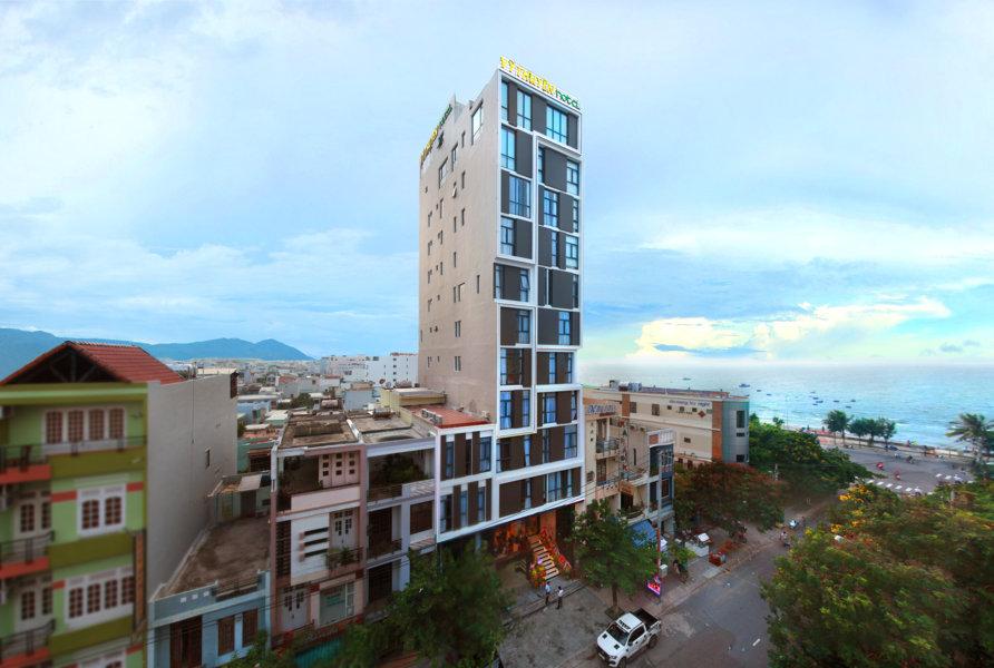 Vỹ Thuyên Hotel Đà Nẵng - Đà Nẵng