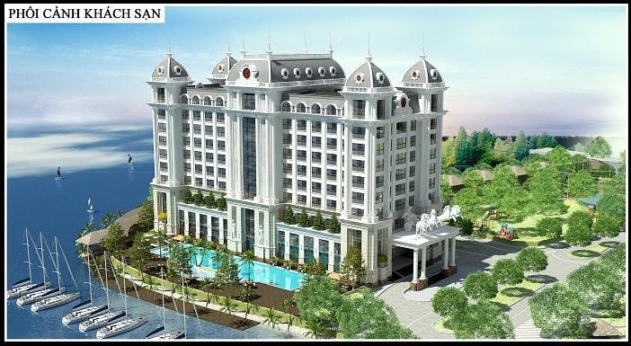 Westlake Hotel & Resort - Vĩnh Phúc