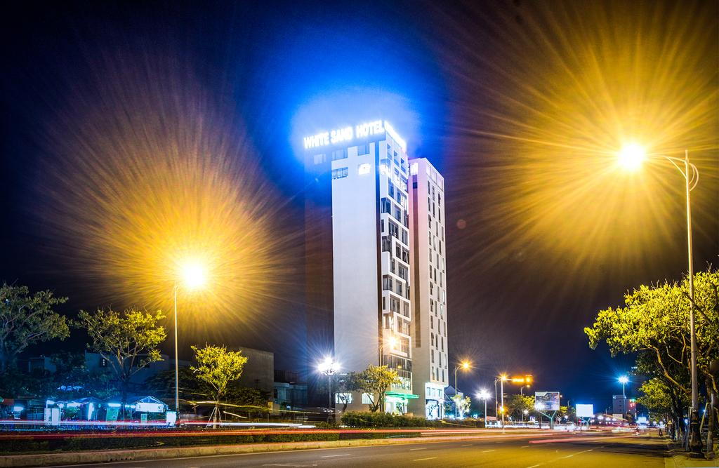 White Sand Boutique Hotel - Đà Nẵng