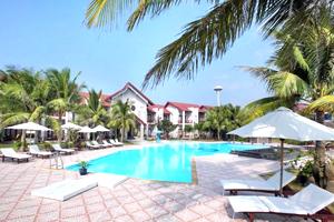 White Sand Doclet Resort - Nha Trang