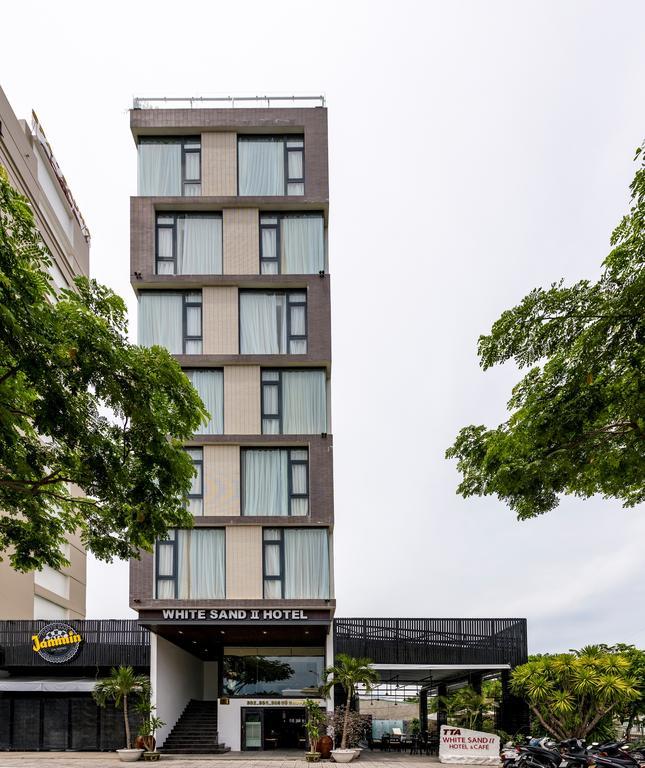 White Sand II Hotel - Đà Nẵng