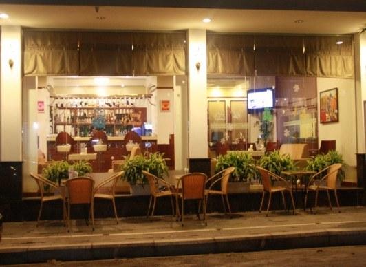 Windy Hotel - Hà Nội