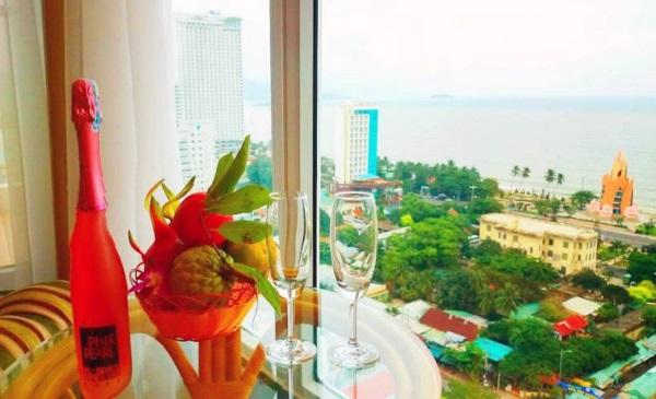 Khach Sạn Green World Nha Trang Khach Sạn Nha Trang
