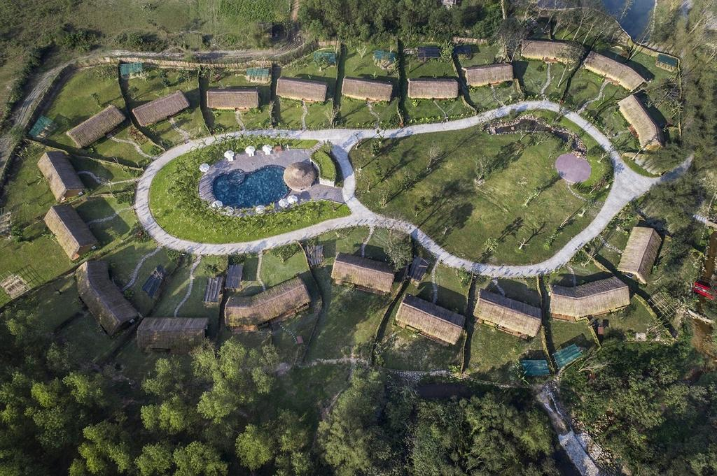 Alba Wellness Resort - Huế