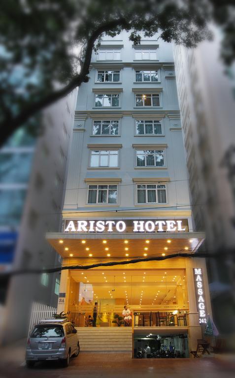 Aristo Saigon Hotel - H U1ed3 Ch U00ed Minh