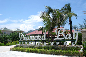 Diamond Bay Resort & Spa - Nha Trang