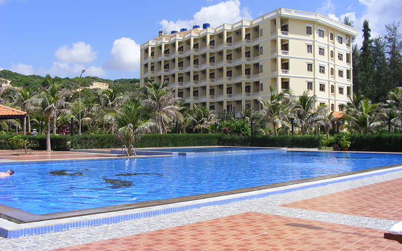 Golden Peak Resort & Spa - Phan Thiết