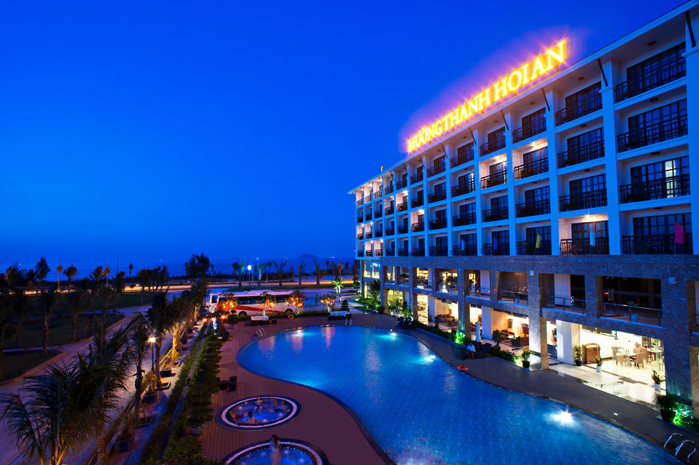Mường Thanh Holiday Hội An Hotel