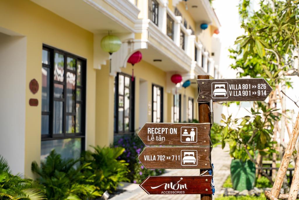 Hội An Twon Home Resort - Hội An - Khách sạn Hội An
