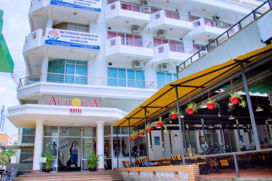 Aurora Nha Trang Hotel - Nha Trang
