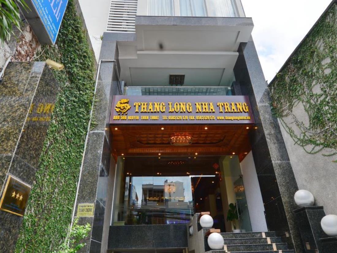 Thăng Long Hotel - Nha Trang