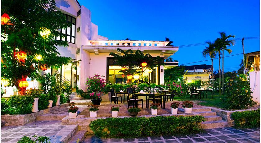 Khách sạn Goda Hội An