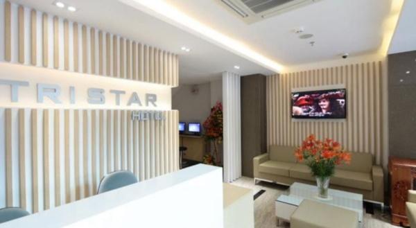 Khách sạn Tristar Nha Trang