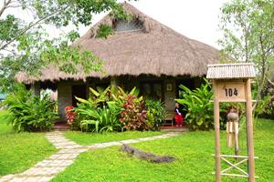Cúc Phương Resort & Spa - Ninh Bình