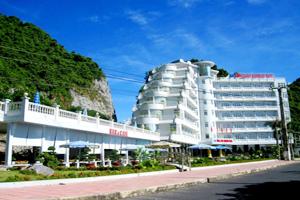 Hùng Long Harbour Hotel - Cát Bà