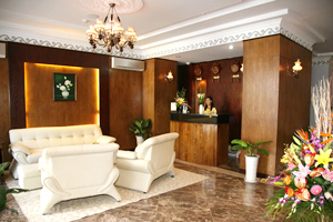 Khách sạn Merperle Sea Sun Nha Trang