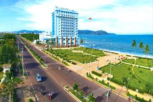 Hải Âu Seagull Hotel - Quy Nhơn